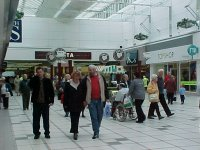 east kilbride shopping center
